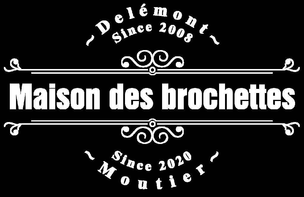 Logo Maison des Brochettes